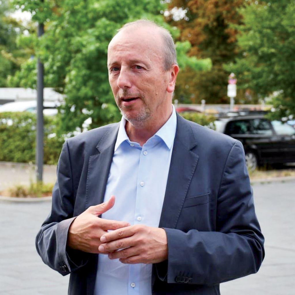 Markus Lüdke (Akademie)