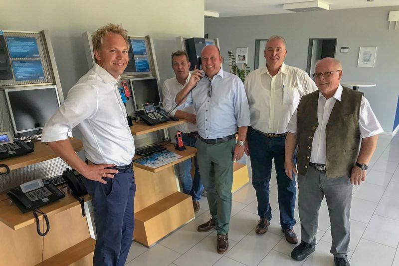 Sommertour 2018 Auerswald Cremlingen