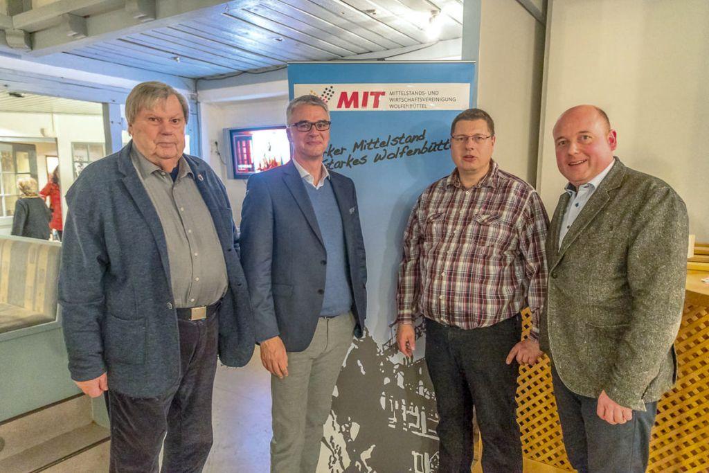 Braunkohl Jahresabschluss 2018 MIT Wolfenbüttel