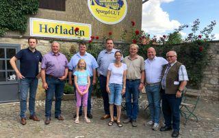 MIT Wolfenbüttel: Vom Acker auf den Teller